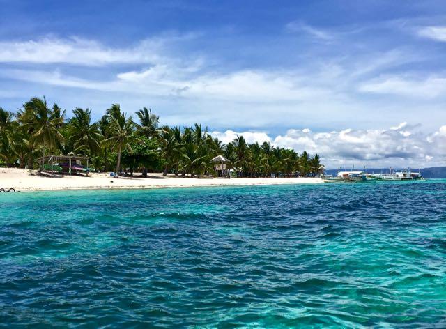 Kalanggaman Island leyte3