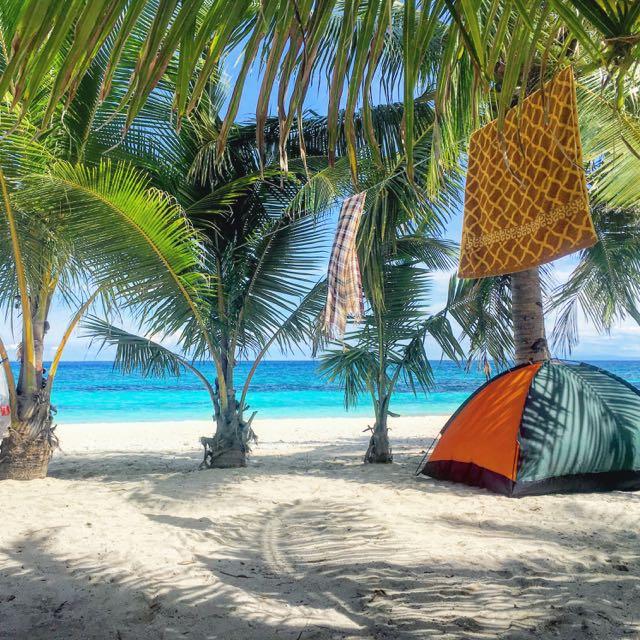 Kalanggaman Island leyte30