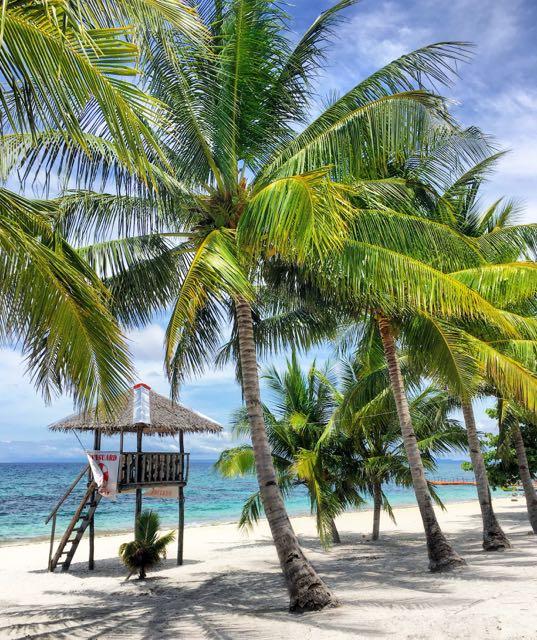 Kalanggaman Island leyte31