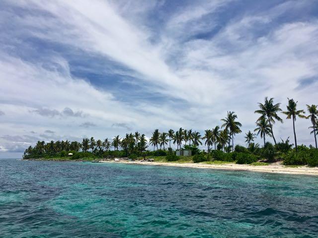 Kalanggaman Island leyte4