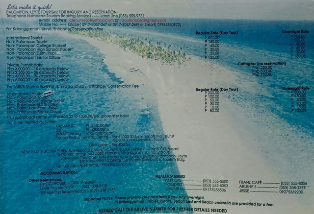 Kalanggaman Island leyte8