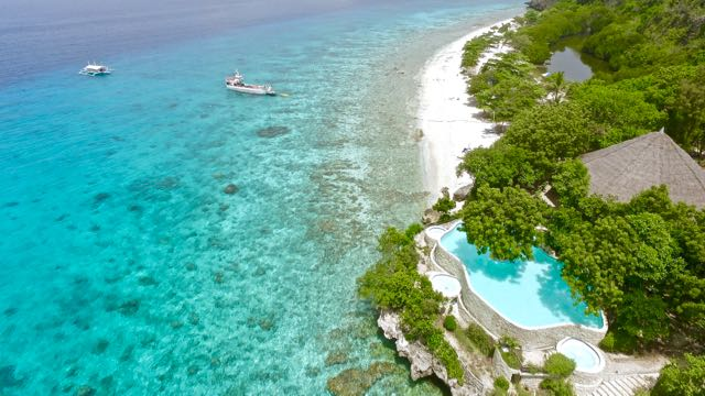 sumilon island resort 1