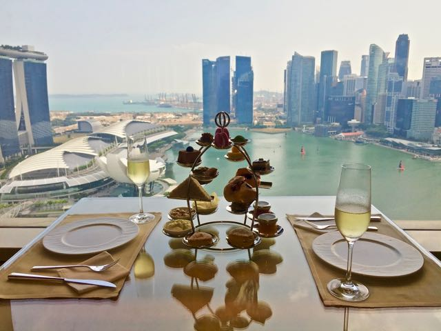 what is the best hotel in singapore 2