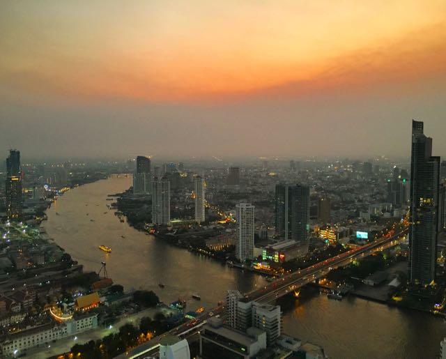 Top 10 Things To Do In Bangkok Www Traveltomtom Net