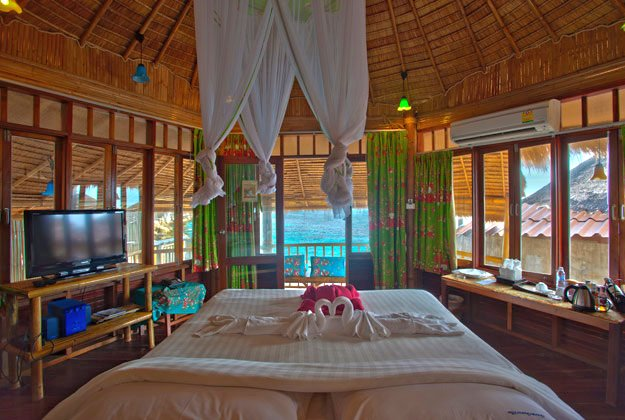 places to stay in koh tao 5
