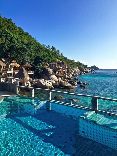 places to stay in koh tao 6