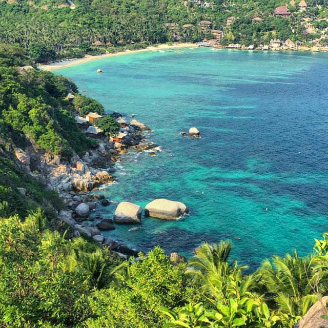 getting to koh tao1