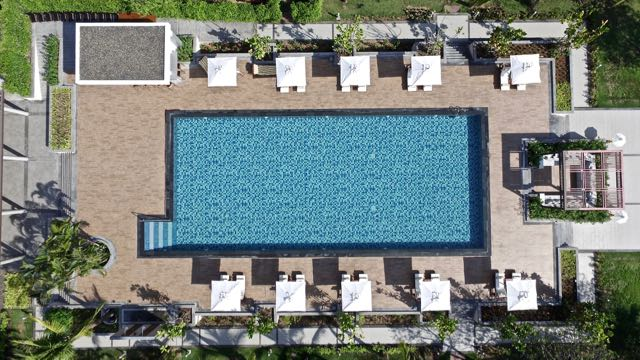 layana resort pool