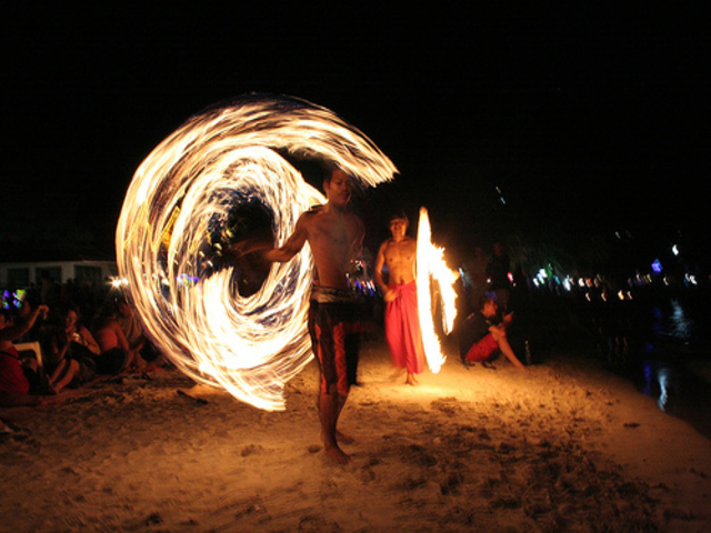 Full Moon Party phangan