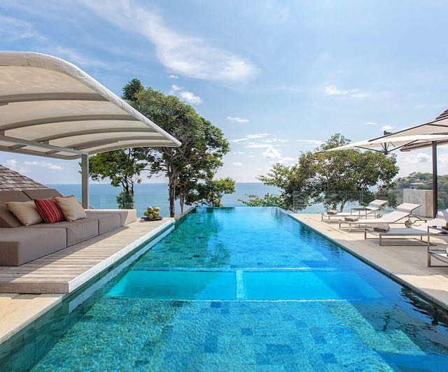 house phuket for rent