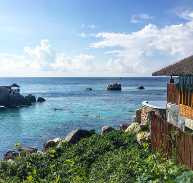 best places to stay in thailand 2