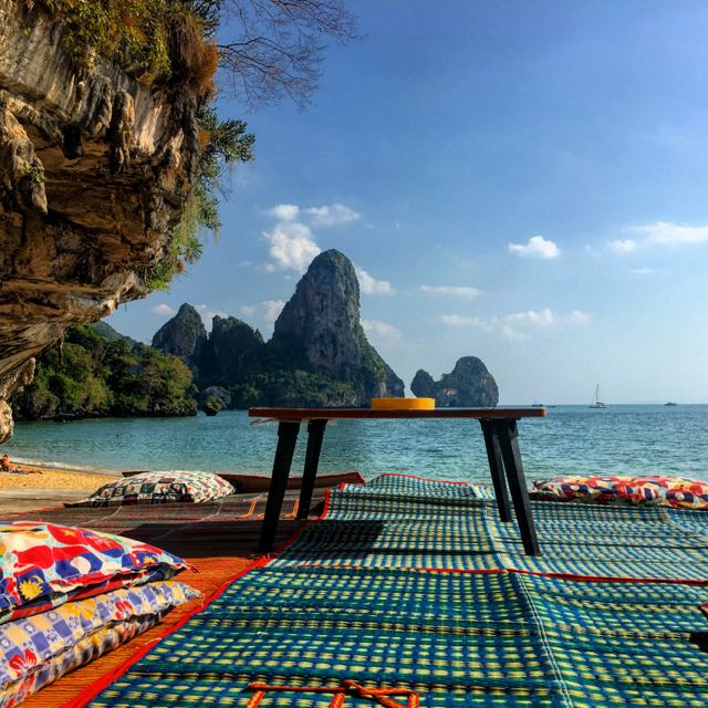 best places to stay in thailand 5