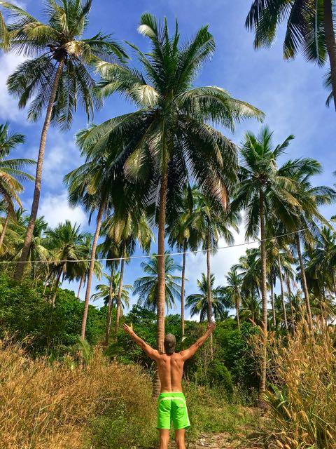 Thailand Island Hopping Itinerary Www Traveltomtom Net