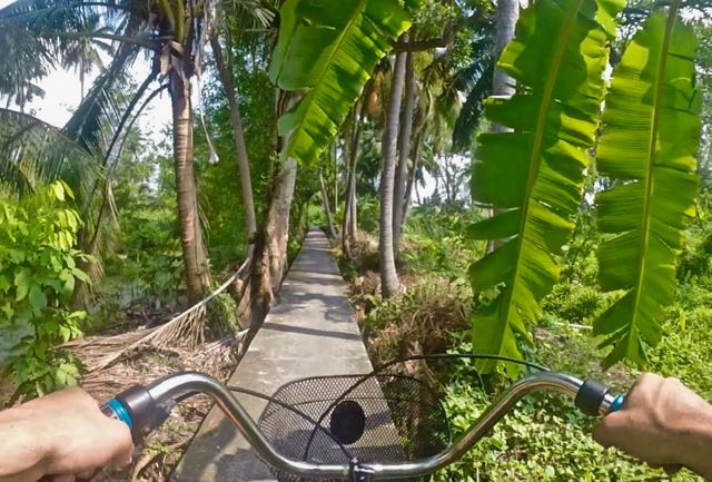 bike tour thailand