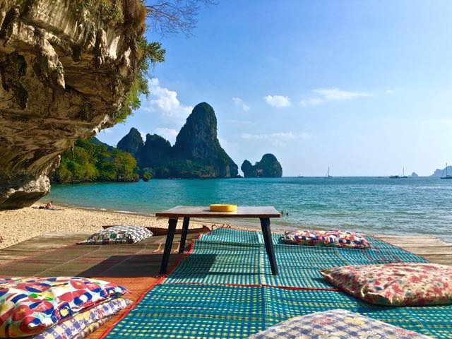 best beach in krabi 1