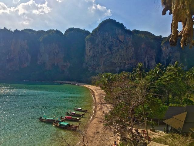 best beach in thailand 2