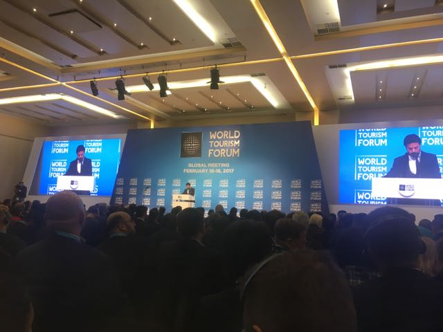 world tourism forum istanbul 1