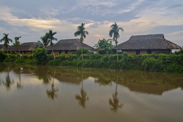 where to stay in mekong delta 1