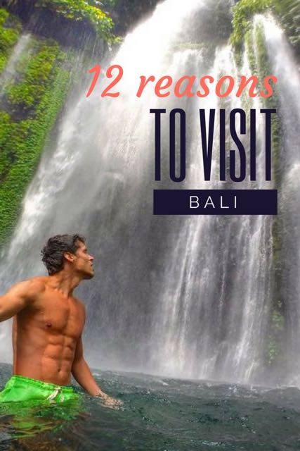 12 reasons to visit bali 12