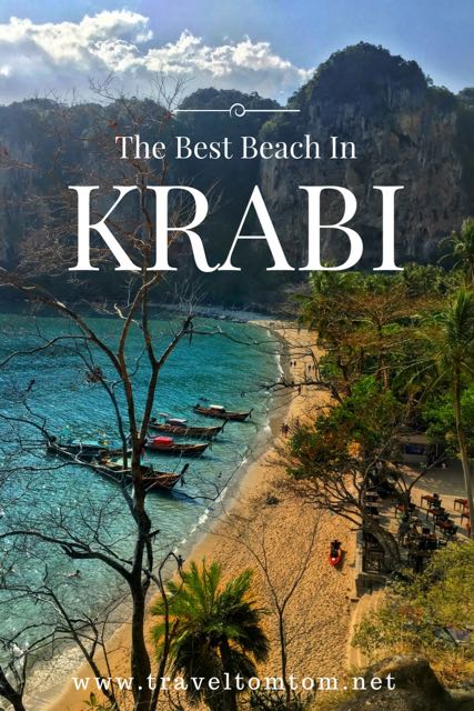 The best beach in krabi 84