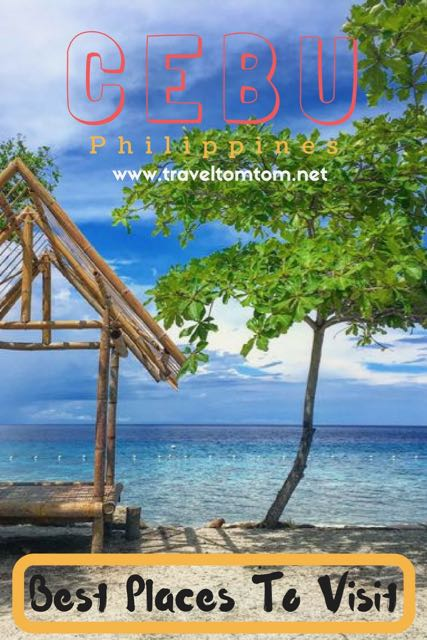 best places in cebu philippines