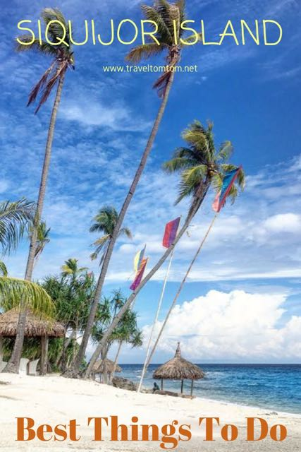 best things to do in siquijor island