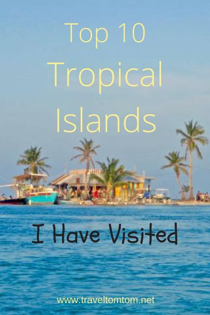 most beautiful tropical islands in the world 43