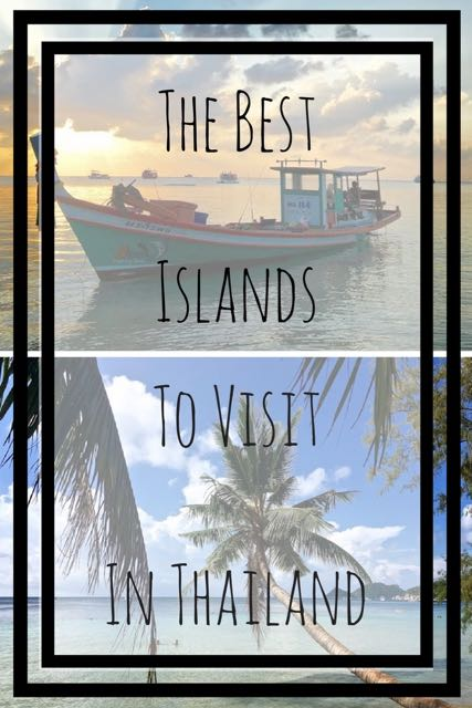 the best islands thailand 13