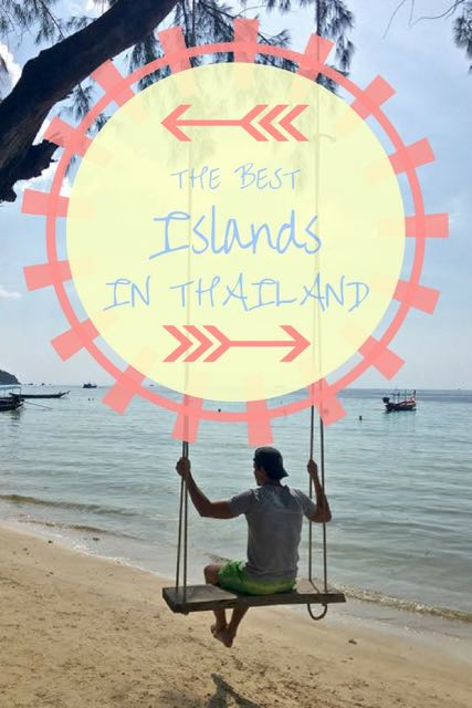the best islands to visit in thailand 9