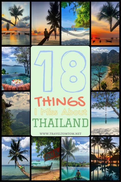 things I miss about thailand 86