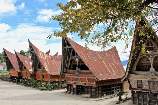 batak culture lake toba 5