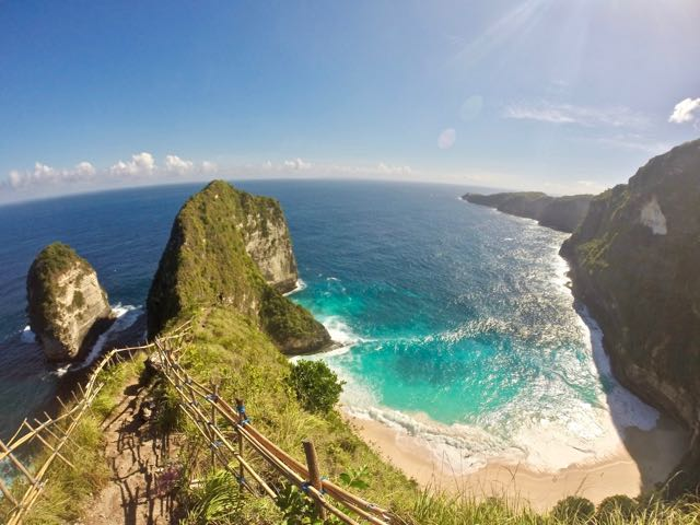 best places to see in nusa penida 1