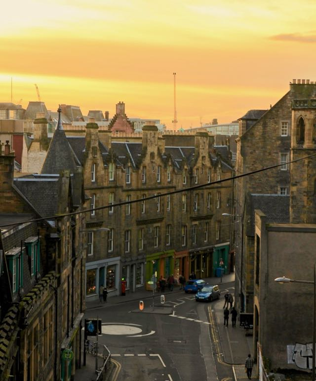 best things to do in edinburgh 1