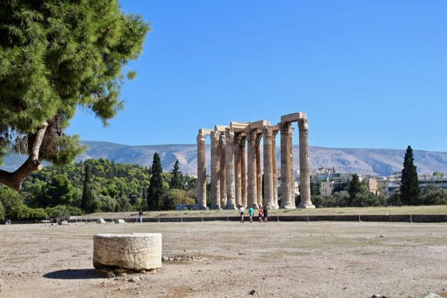travel to athens 3