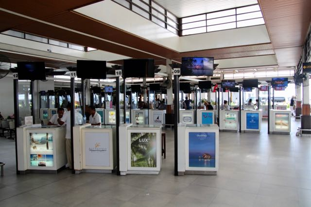 male international airport 1